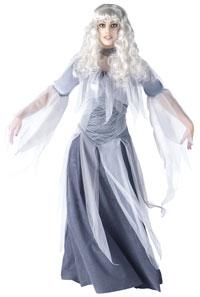 b349654e0330 Silver Ghost Vuxen dräkt - Halloween Costumes | GalnaKostymer.se ...