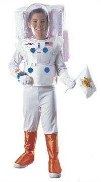 Astronaut dräkt - Halloween Costumes  884551876bee6