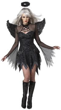 halloween kostymer vuxna