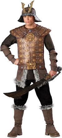 Djingis Khan Vuxen Dr 228 Kt Orientaliska Costume