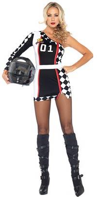 sexiga halloween kostymer vibrator