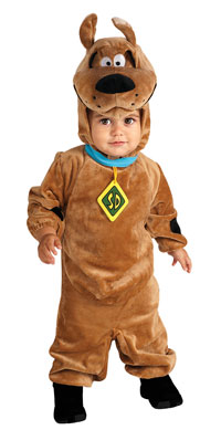 Scooby-doo Baby dräkt - Kids Costumes  82a58b0feafc1