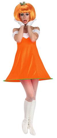 Pumpa kryddan Vuxen dräkt - sexiga Costumes  b979202d3590e