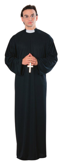Prästen dräkten - Religiösa Costumes  9788c60841e21