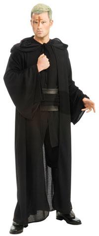 Deluxe prästen Vuxen dräkt - prästen filmen Costumes 731a6627f9f2b
