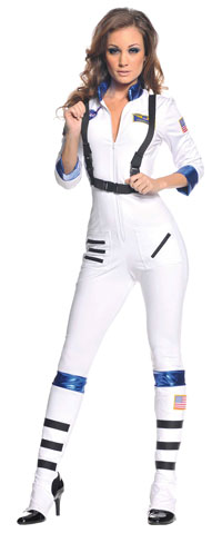 Kära Viktlös Astronaut dräkt - Astronaut Costumes 8831cae084265