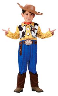 Woody and Jessie (Toy Story) Kostymer för par  eb9a2e56266d2