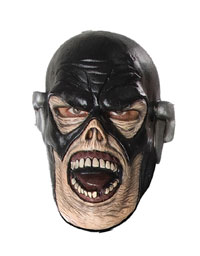Flash Zombie Mask - Zombie Costumes