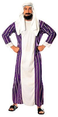arabisk klädsel män