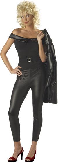 Danny   Sandy Grease Kostymer för par  ccf1b7a826782