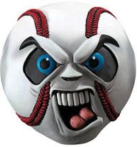 Big Foot läskiga kostym Mask - Halloween costume Costumes ... c9a59f5f67cdf