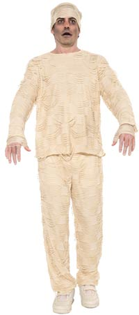 Mens mumie Halloween Costume - Halloween Costumes