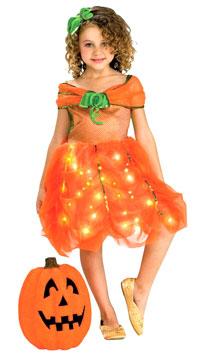 Tindra Ballerinas Pumpa prinsessa dräkten - Pumpa Costumes fe3575ddc6c77