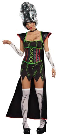 sverige match sexiga halloween kostymer