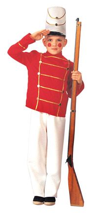 Ungar Toy Soldier of Costume - Jul Costumes
