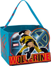 Wolverine Candy kub - Marvel X-men Costumes