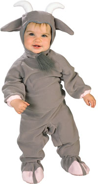 Billy Geten Baby dräkt - Baby Costumes