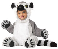 Animal Planet lemur Baby dräkt - Baby Costumes