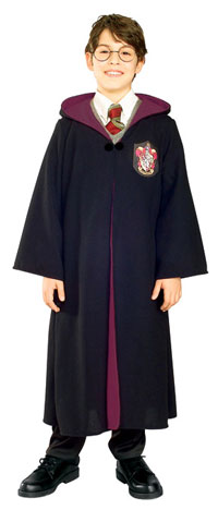 Deluxe Harry Potter dräkt - Harry Potter Costumes