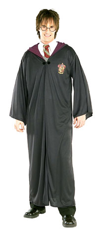 Vuxna Harry Potter mantel - Harry Potter Costumes