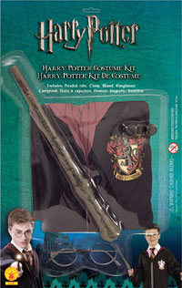 Harry Potter Costume Kit - Harry Potter Costumes