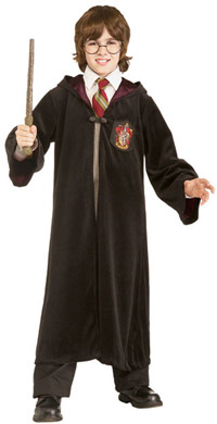 Prestige Gryffindor Harry Potter mantel - Harry Potter Costumes